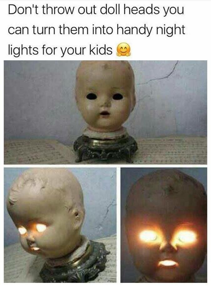 The best nightlight!