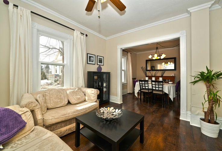 Living room dining room combination small spaces - Dining room and living room combined ...