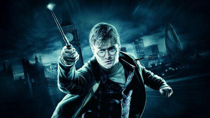 Harry Potter Ganzer Film Deutsch Teil 1