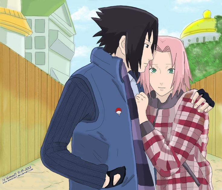 Sasusaku Modern Au: 121 Best Images About Naruto AU On Pinterest