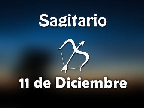 Horóscopo de Hoy: Sagitario 11 de Diciembre, 2014