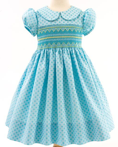Summer Sprinkles - Classic Sewing Magazine