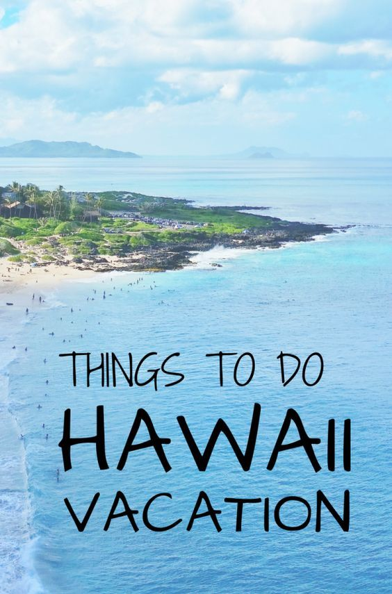 Things to do during Hawaii vacation! Travel guide with map and planning tips when one of the Hawaiian islands you're visiting is Oahu. These are mostly cheap or free fun activities around Honolulu and Waikiki to the North Shore for Hawaii on a budget. Ideas for adventure destinations to add to your checklist of US travel bucket list with hikes, beaches, snorkeling. Also packing list with what to pack for Hawaii! Many of these Oahu activities make top 10 Hawaii lists for families with kids.