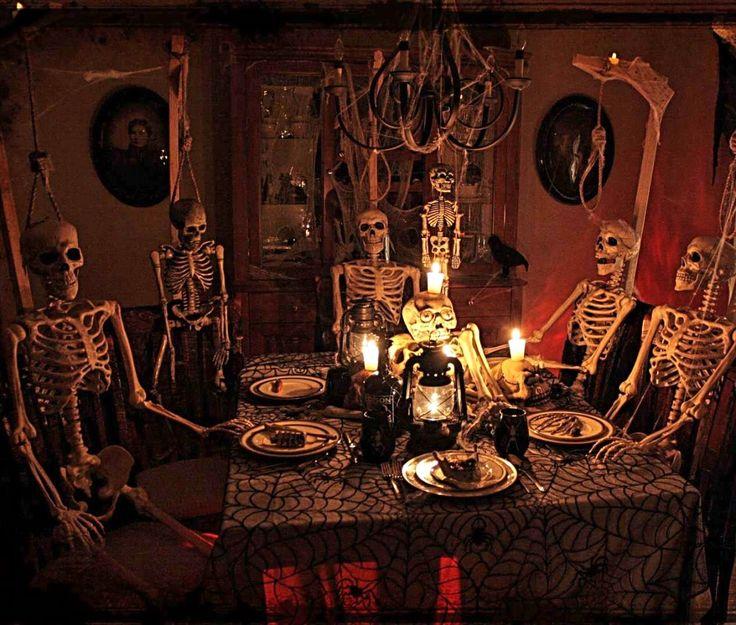 Best 2019 Halloween Decor At Grandin Road: 377 Best Spooky Décor Images On Pinterest