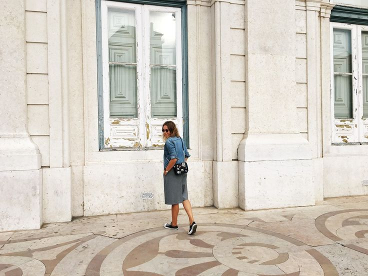 New blog post :) http://ejnets.blogspot.pt/ #ejnets #blogger #czechblogger #ootd #outfit #dnesnosim #music #travel #lisboa #portugal #lisabon #lisbon