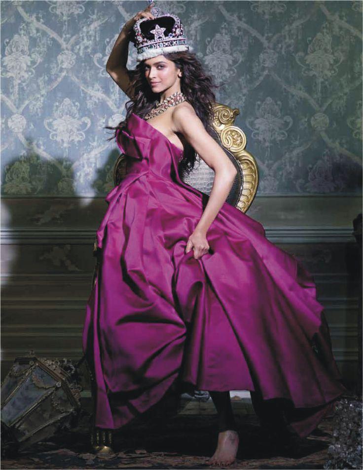 Deepika Padukone is the highest paid actress of B town,Deepika Padukone ,Deepika Padukone films, Chennai Express ,Om Shanti Om, Ram Leela, S...