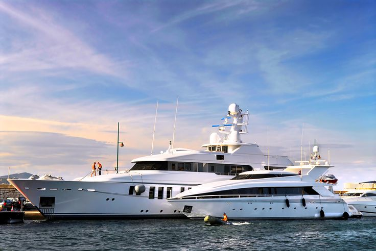 Super Yachts - Seatech Marine Products  Daily Watermakers @Seatech Corporation Corporation Corporation Corporation Marine Products