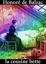 Illustration: la cousine bette - Honoré de Balzac