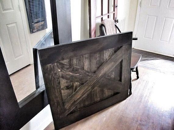 Best 25 Barn Door Baby Gate Ideas On Pinterest Wood