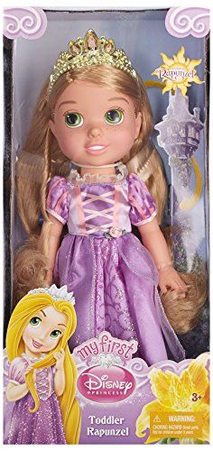 My First Disney Princess Toddler Rapunzel