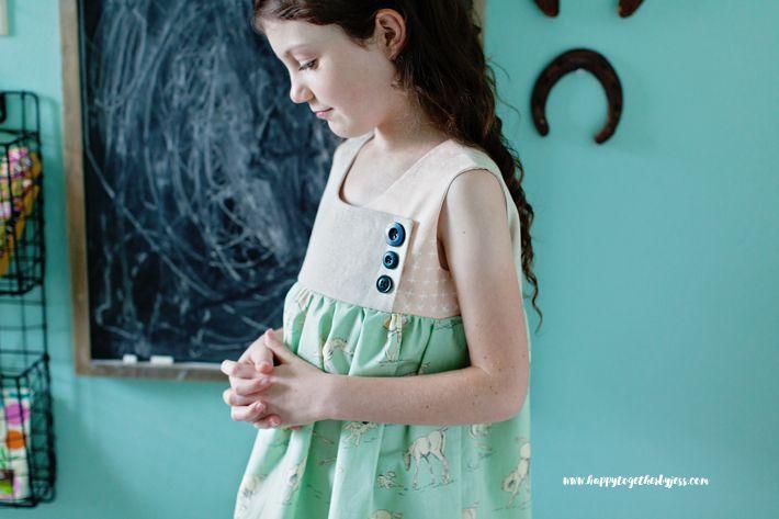 31 best Näh Inspirationen Kinder images on Pinterest | Nähen für ...
