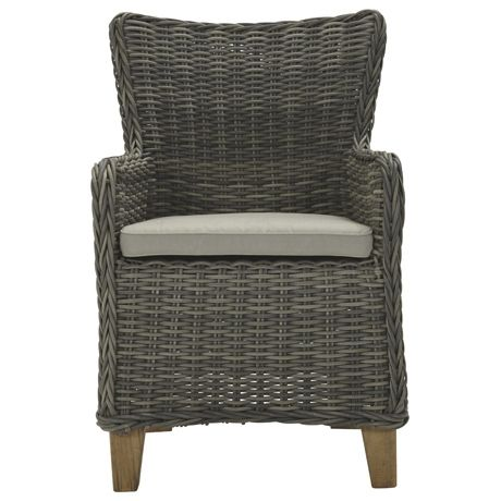 Umbria Dining Chair | Freedom Furniture and Homewares $349 #freedomaustralia