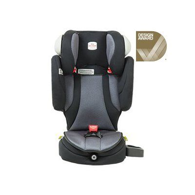 Introducing Australia's FIRST Booster Seat for a Child up to 10 years - Encore 10.
