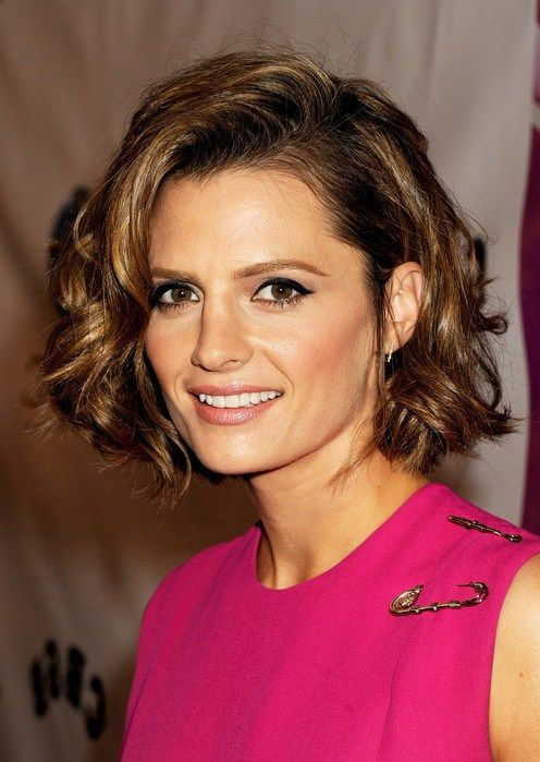 443 best images about Hair on Pinterest | Bobs, Short ...