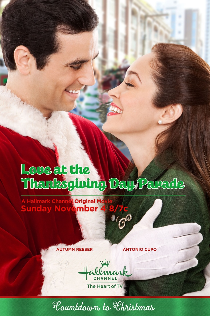 WIN one of 12 unique prize packages by playing THE HEART OF CHRISTMAS game. Find hidden items, win prizes autographed by Hallmark Channel stars. Every prize package worth hundreds of $$$. Our 2nd game is available NOW; simply click THE HEART OF CHRISTMAS tab at Facebook.com/hallmarkchannel #HeartOfChristmas #ThanksgivingParade: Hallmarkmovi, Parade 2012, Favorite Hallmark, Christmas Movie, Hallmark Movie, Hallmark Channel, Holidays Movie, Thanksgiving, Favorite Movie