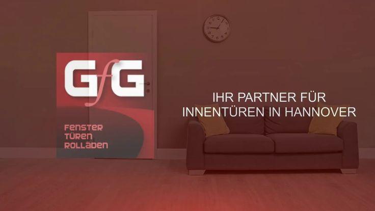 GfG #Bauelemente, Ihr idealer Ansprechpartner für #Innentüren in #Isernhagen bei #Hannover!