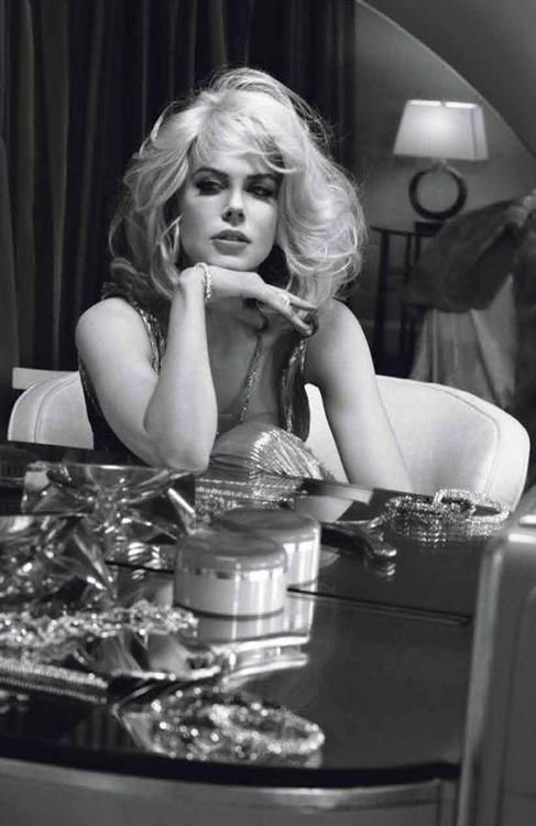 Nicole Kidman- Love @DiaboliKill