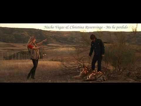 Nacho Vegas & Christina Rosenvinge - Me he perdido - YouTube