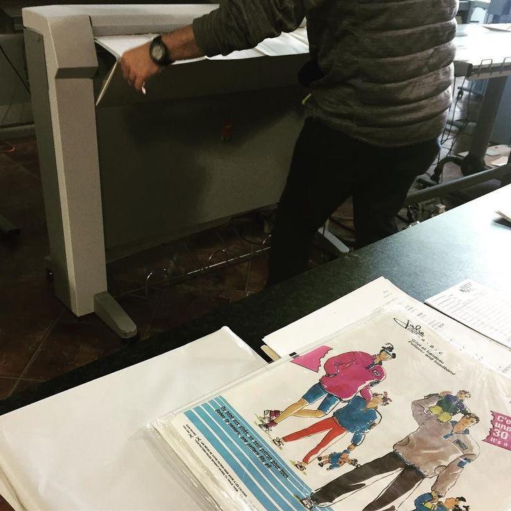 It's happening! Oldies in PDF soon!  Cute de jeunesse pour quelques classiques hivernaux! . . #jalielife #mavieenjalie #outerwear #vetementschauds #sewingpatterns #patronsdecouture #pdfpatterns