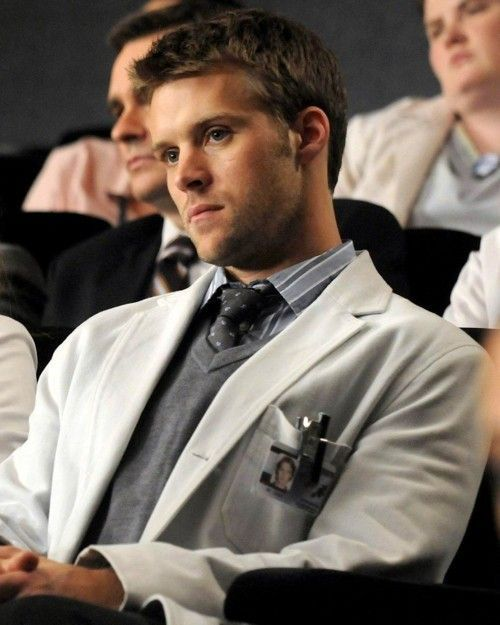 Jesse Spencer.... also known as dr. chase from house md.