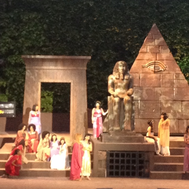 Aida verdi parc de sceaux