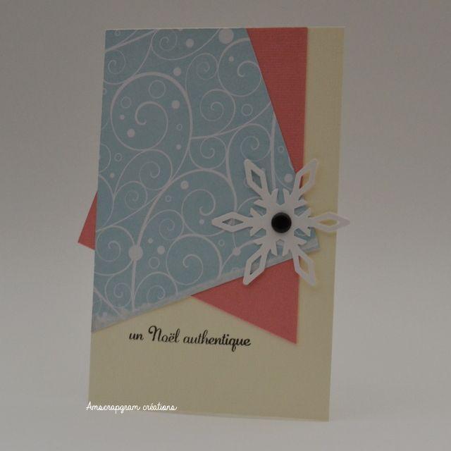 Carte noël CNO031