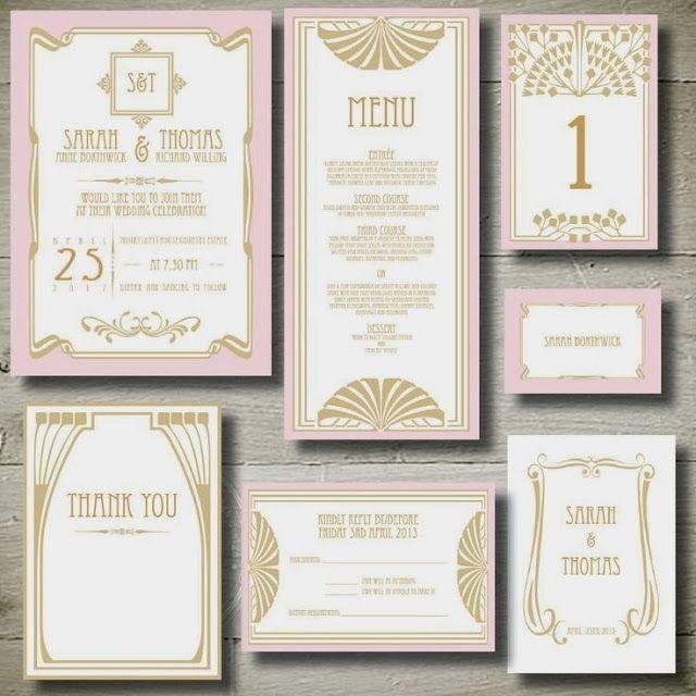 101 Bodas y más: boda temática