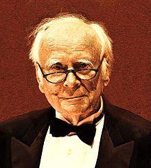 Loriot  (Vicco von Bülow) (*1923, † 2011) Humorist, Karikaturist, Regisseur, Schauspieler, Bühnen- und Kostümbildner