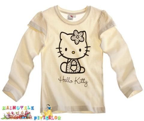 Bluza Hello Kitty