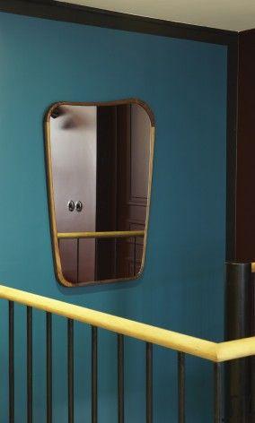 17 meilleures images propos de le bleu sarah sur - Miroir sarah lavoine ...