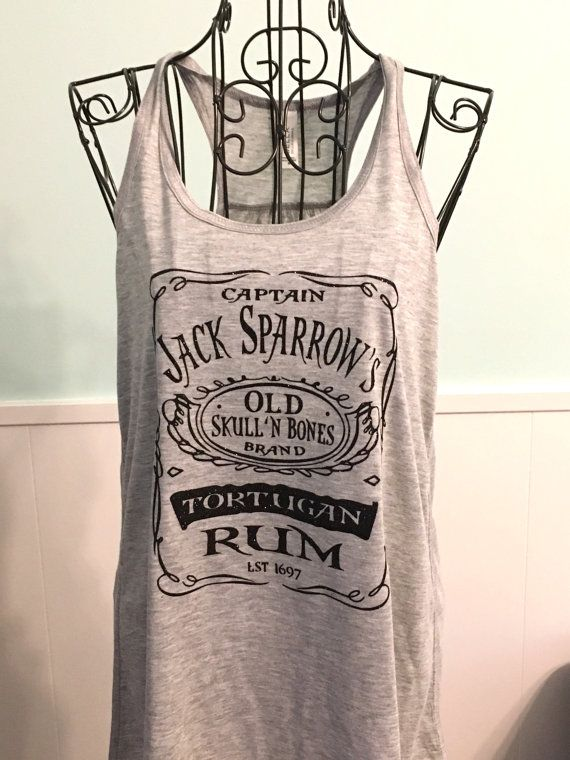 Hey, I found this really awesome Etsy listing at https://www.etsy.com/listing/462907205/jack-sparrow-rum-shirt-pirates-of-the