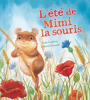 Été de Mimi la souris
