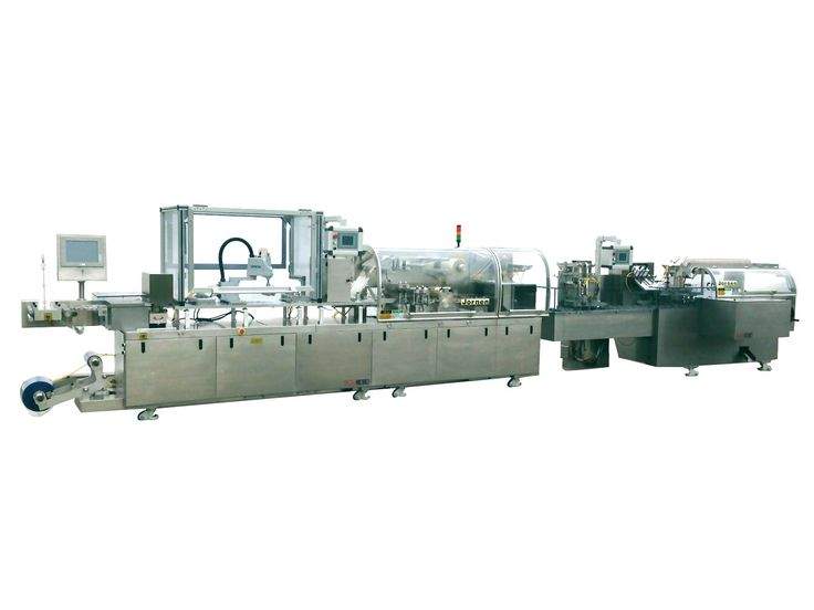 DPP260L-ZH220 Blister Packing Line (DPP260L-ZH220) - China Blister Packing Machinery;Blister Packing Equipment;Pharmaceutical Machine, Jo...