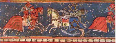 Pintura gótica en Aragón: 2) Estilo Francogótico o Gótico Lineal.