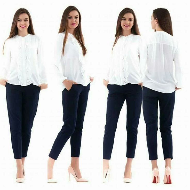 O bluză albă care poate completa lejer o ținută pentru birou sau una casual.  Croiul drept o recomandă indiferent de tipul siluetei și poate fi purtată în ținute cu fuste sau pantaloni conici și tocuri, dar și cu jeansi și balerini casual.  http://kdlondon.ro/bluze/902-bluza.html