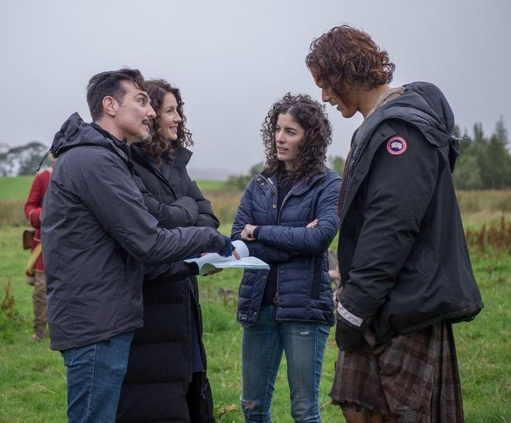 Outlander Online | Your #1 Source For All Things Outlander | Page 15