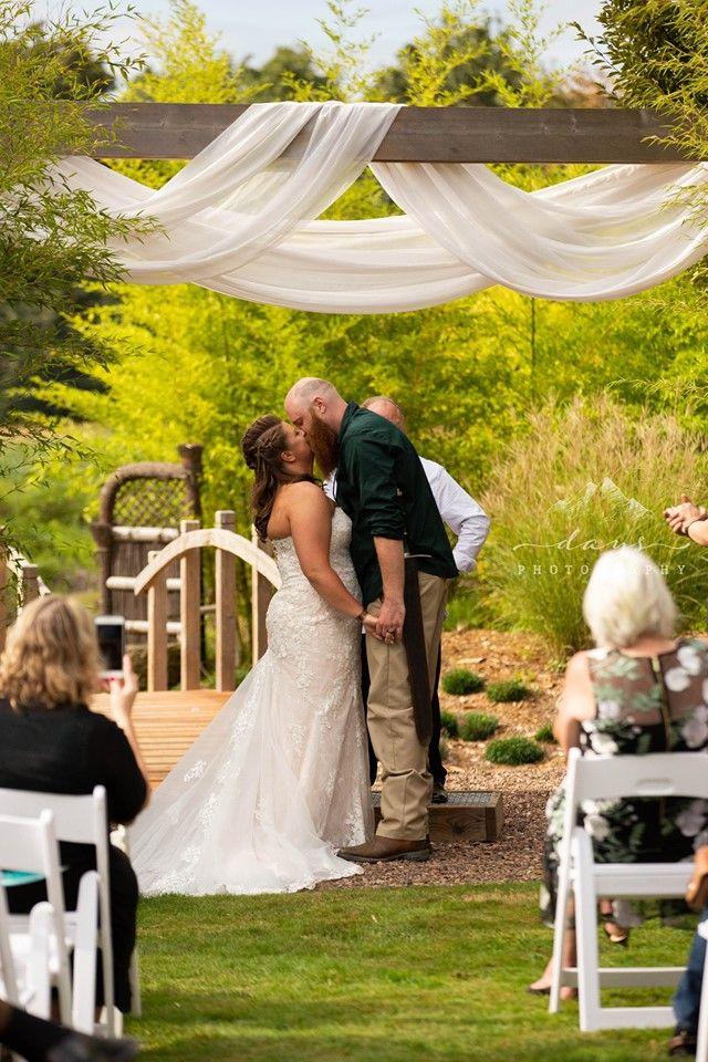 Pin On Weddings At Falling Water Gardens