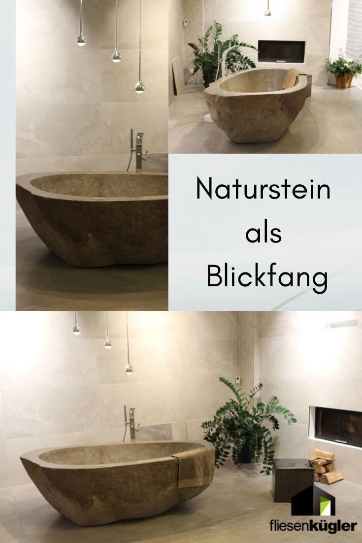 Naturstein Fliesen Sind Ein Allrounder Und Machen Vor Allem Im Bad