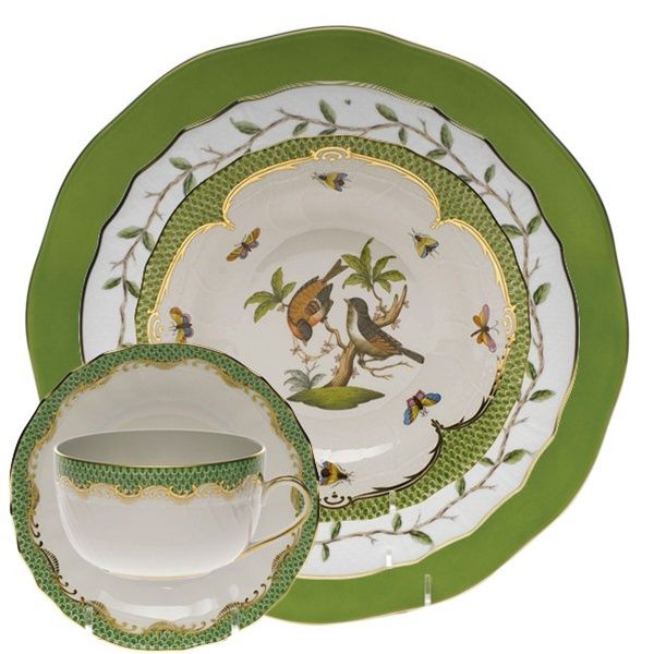 Herend Rothschild Bird Mix and Match. TeacupTabletopChina PatternsHerend ...  sc 1 st  Pinterest & Best 478 Fine China u0026 Dinnerware Patterns ideas on Pinterest | Dish ...