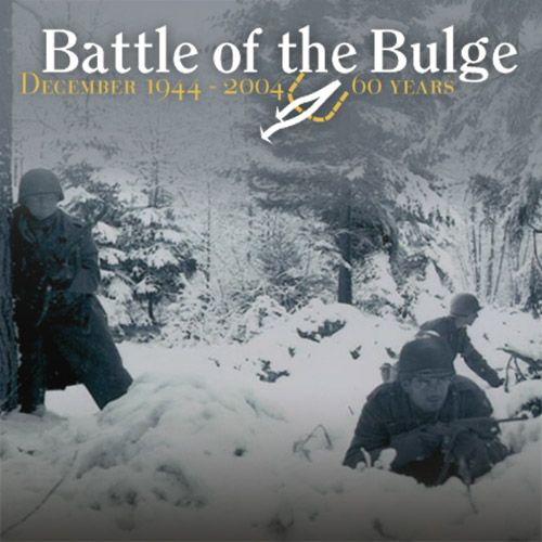 history of the battle of the buldge The story of the battle of the bulge, the failed nazi counter-offensive late in world war ii.