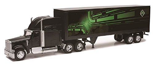 High Quality Diecast International 9900IX Container Toy