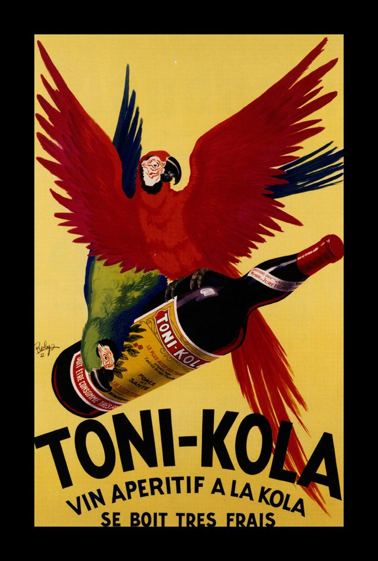 Vintage Posters | Send eCard - vintage posters ii 5b