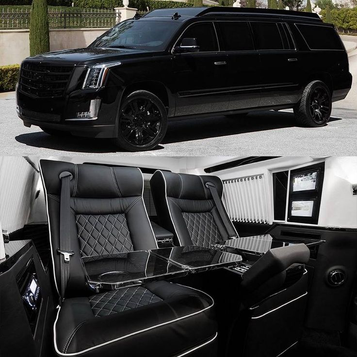 25 best ideas about cadillac escalade on pinterest escalade car uber luxury cars and cadillac. Black Bedroom Furniture Sets. Home Design Ideas