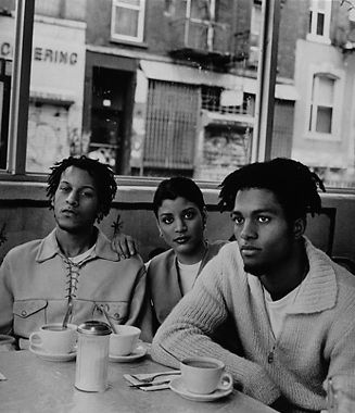 Digable Planets... They be to rap what key be to lock