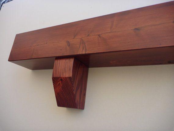 Best 25 Fireplace Mantle Shelf Ideas On Pinterest