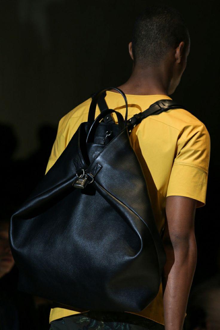 Мужской рюкзак Gucci 2014