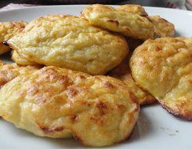 Hozzávalók:       1 közepes méretű főtt karfiol  2 evőkanál puha vaj  4 tojás  só, bors  1/3 pohár kemény sajt vagy parmezán  2 ...