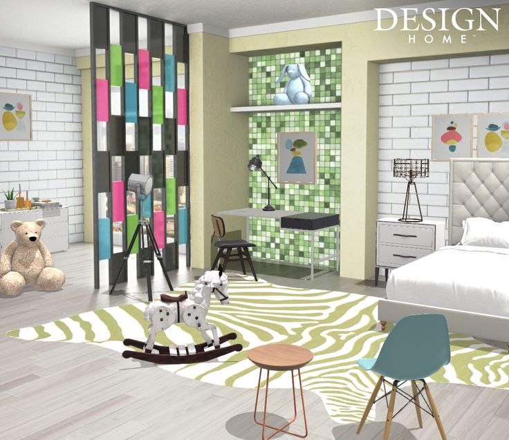 Gorgeous kids room #home #homedecor #justlovedesign #kidsroom