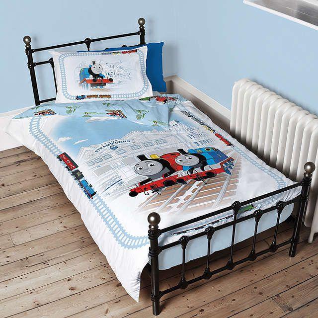 68 best Thomas the Tank Engine bedroom images on Pinterest | Kid ...