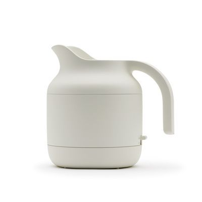 naoto fukasawa / electric kettle / muji / 2014